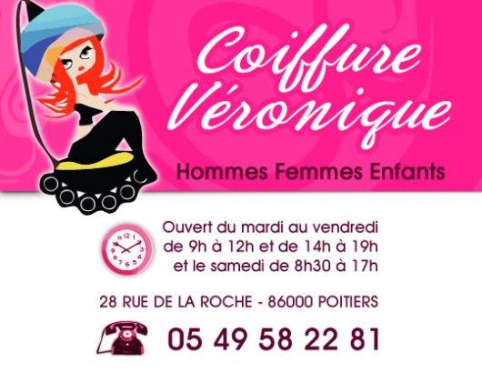 Coiffure Véronique