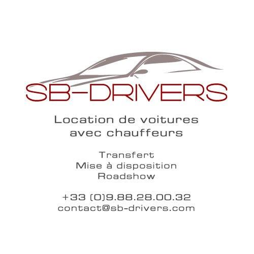 Location de voitures avec chauffeurs à Paris VTC