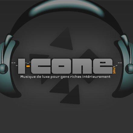 i-cone.net : promotion, diffusion et vente de musique en ligne