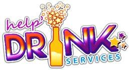 Help Drink Service